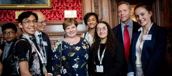UK-Westminster-MPC-reception-2018-Emily-Thornberry-MP-Matt-Rodda-MP-students-from-St-Joseph-s-College-Reading_opt_fullstory_large