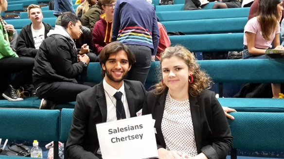 Salesian school Chertsey